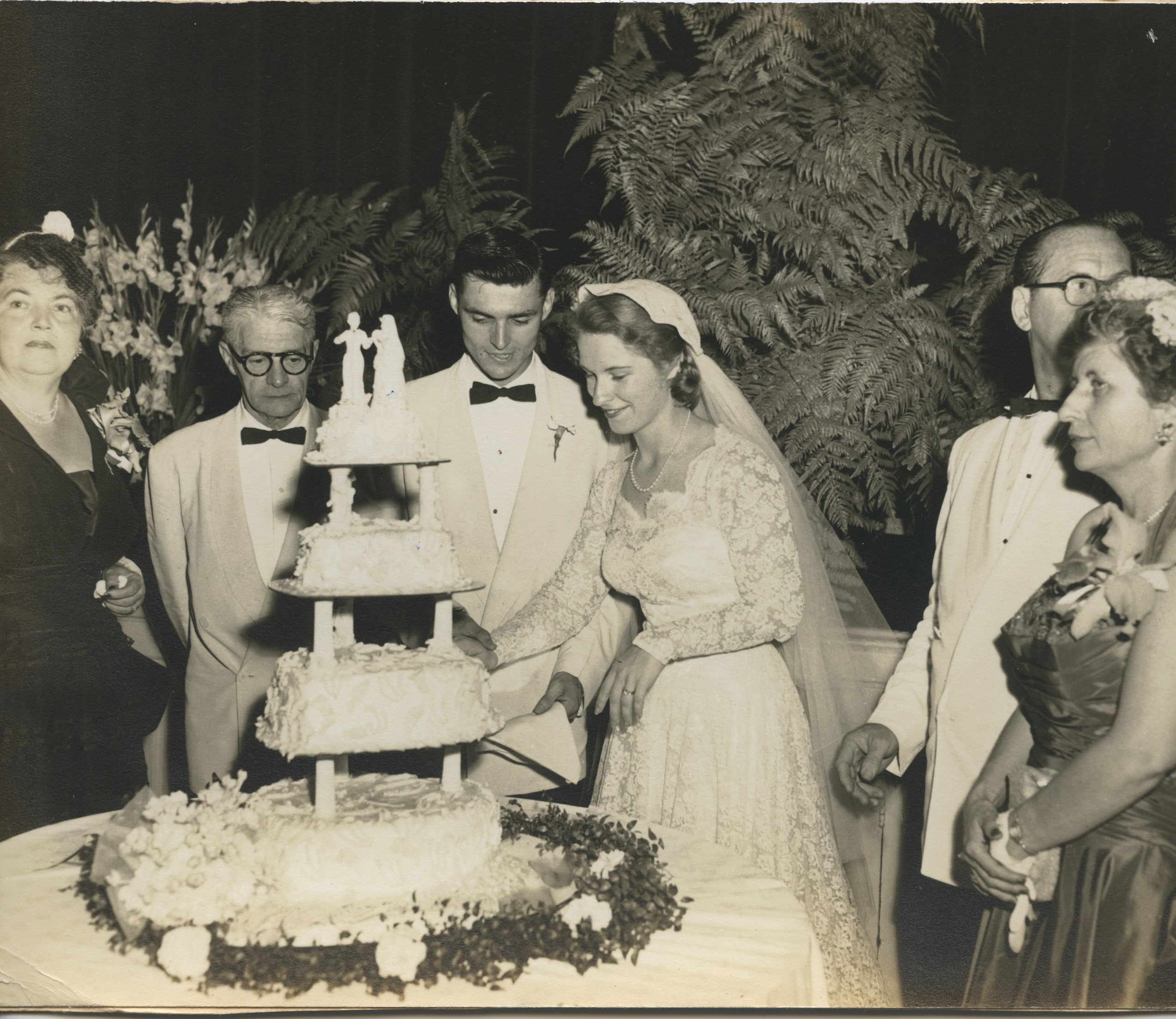Barbera + Don Reilly Wedding