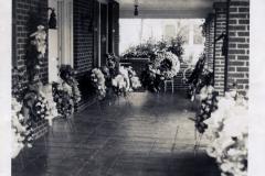 Decker Funeral flowers