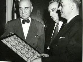 Gardner money