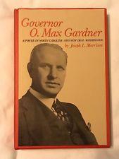 O.Max Gardner