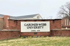 GWU - Jarrell Gate