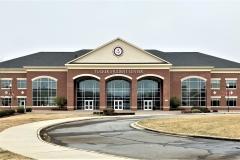 Tucker Center