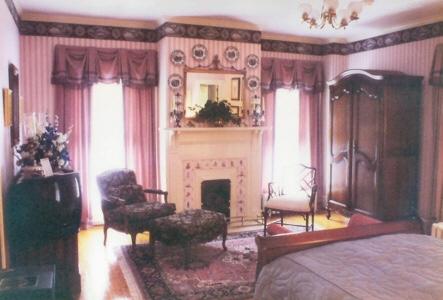 Ralph Gardner Room